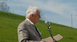 Würdigung von Hans-Peter Furrer ehemaliger Präsident von ATD Vierte Welt
