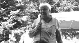 Jürg Meyer – 60 Jahre Engagement in der Bewegung ATD Vierte Welt