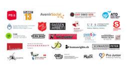 Stellungnahme und politische Forderungen von 26 Organisationen im Bereich der Armutsbekämpfung